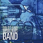 Michael James The Cold Land - Ep