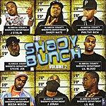 Shady Nate The Shady Bunch Vol. 2