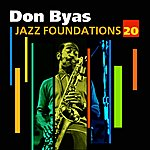 Don Byas Jazz Foundations Vol. 20