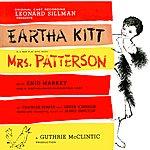 Eartha Kitt Mrs. Patterson