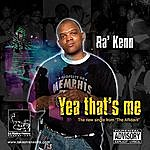 Ra'kenn The Affidavit/The Album - New Single