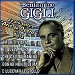 Beniamino Gigli Beniamino Gigli Vol. 2