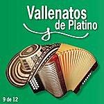 Diomedes Diaz Vallenatos De Platino Vol. 9