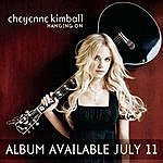 Cheyenne Kimball Hanging On