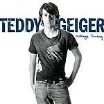 Teddy Geiger Underage Thinking