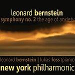 """Leonard Bernstein Bernstein: Symphony No. 2 - """"The Age Of Anxiety"""""""