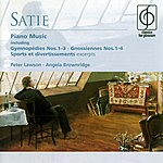 Peter Lawson Satie: Piano Music