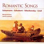 Margaret Price Romantic Songs