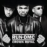 Run-DMC Crown Royal