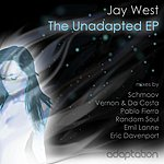 Jay West The Unadapted E.p