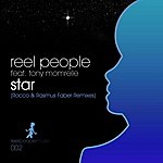 Reel People Star (Rocco & Rasmus Faber Remixes)