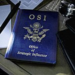 OSI Office Of Strategic Influence