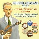 Michael Coleman Viva Voce