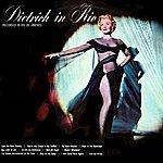 Marlene Dietrich Dietrich In Rio