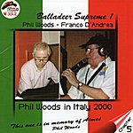 Phil Woods Balladeer Supreme 1