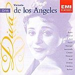 Victoria De Los Angeles Victoria De Los Angeles - Diva