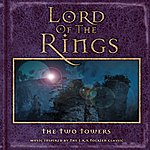 London Studio Orchestra Lord Of The Rings - The Two Towers