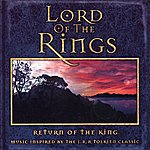 London Studio Orchestra Lord Of The Rings - Music Inspired By The Return Of The King