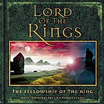London Studio Orchestra Lord Of The Rings - The Fellowship Of The Ring