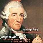 Szymon Goldberg Haydn: Symphonies Nos. 83 & 57