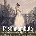 Leonard Bernstein Bellini: La Sonnambula
