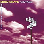 Moby Grape The Very Best Of Moby Grape Vintage