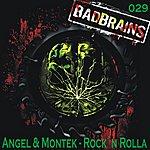 Angel Rockn Rolla (3-Track Maxi-Single)