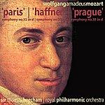Sir Thomas Beecham Mozart: Symphony Nos. 31, 35, 38