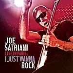 Joe Satriani Live In Paris: I Just Wanna Rock