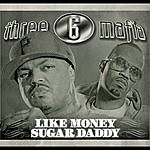 Three 6 Mafia Like Money (Edited)(2-Track Single)