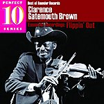 Clarence 'Gatemouth' Brown Flippin' Out