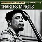 Charles Mingus Columbia Jazz Profile