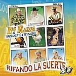 Los Razos De Sacramento Rifando La Suerte (Edited)