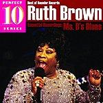 Ruth Brown Ms. B's Blues