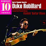 Duke Robillard Rockin' Guitar Blues