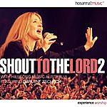 Hillsong Shout To The Lord 2000