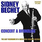 Sidney Bechet Concert A Bruxelles