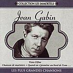 Jean Gabin Les Plus Grandes Chansons