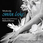 Mikhail Pletnev Tchaikovsky, P.i.: Swan Lake [Ballet] (Russian National Orchestra, Pletnev)