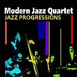 The Modern Jazz Quartet Jazz Progressions