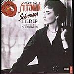 Nathalie Stutzmann Schumann Lieder Vol. 3