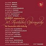 Kent Nagano 10. Festliche Operngala Für Die Deutsche Aids-Stiftung