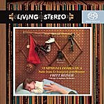 Fritz Reiner Strauss: Symphonia Domestica; Suite From Le Bourgeois Gentilhomme