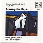 Ross Pople Corelli: Concerti Grossi Op.6 Vol.2