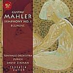 David Zinman Gustav Mahler: Sinfonie Nr. 1