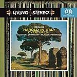 Charles Munch Berlioz: Harold In Italy; The Roman Carnival Overture; Benvenuto Cellini Overture; Le Corsaire Overture; Beatrice Et Benedict Overture
