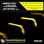 Mono/Poly Canada Vibes - Ep