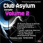 Club Asylum Sampler Album - Volume 2
