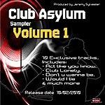 Club Asylum Sampler Album - Volume 1