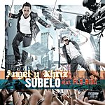 Angel Y Khriz Subelo (Turn It Up) (Single)